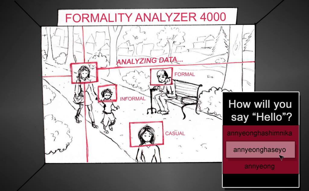 FORMALITY ANALYZERv3